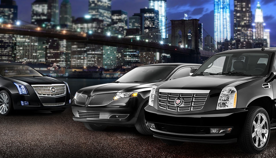 Allstate Car Service: NYC Limousine And Car Services